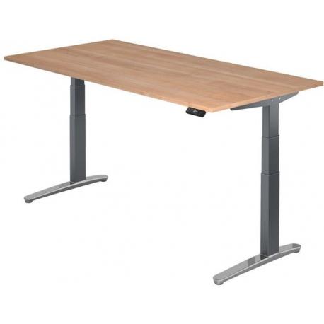 Sitz-Steharbeitsplatz E12 Comfort