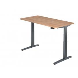 Sitz-Steharbeitsplatz E16 Comfort