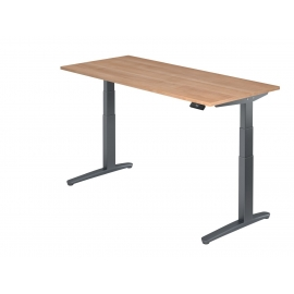 Sitz-Steharbeitsplatz E19 Comfort