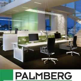 Palmberg Serie Crew