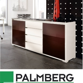 Palmberg Serie SELECT