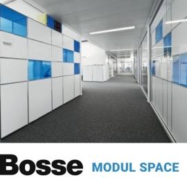Bosse Schranksystem Modul Space