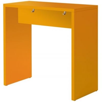 Bench Stehtisch -ORANGE-