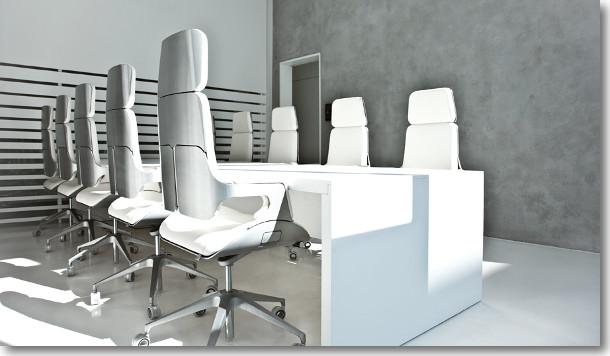 Chefsessel - Top Büromöbel