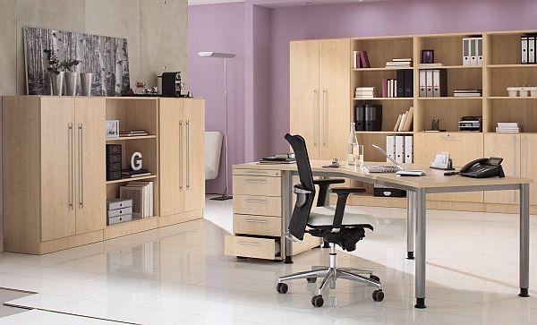 Serie Home - Top Büromöbel