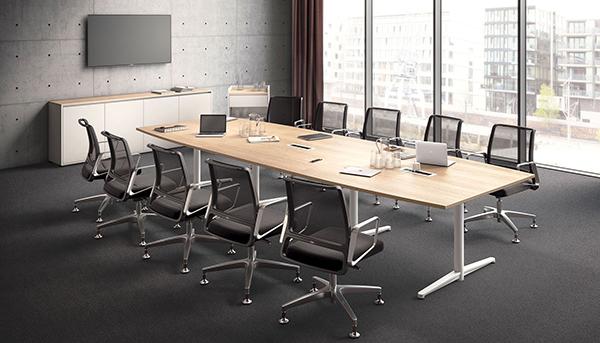 Konferenztische - Top Büromöbel