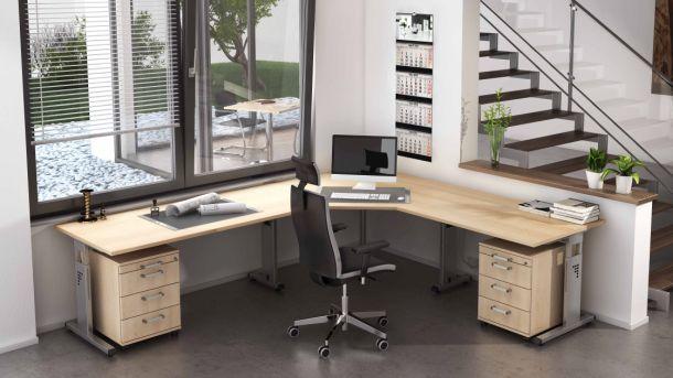 Serie Omega - Top Büromöbel
