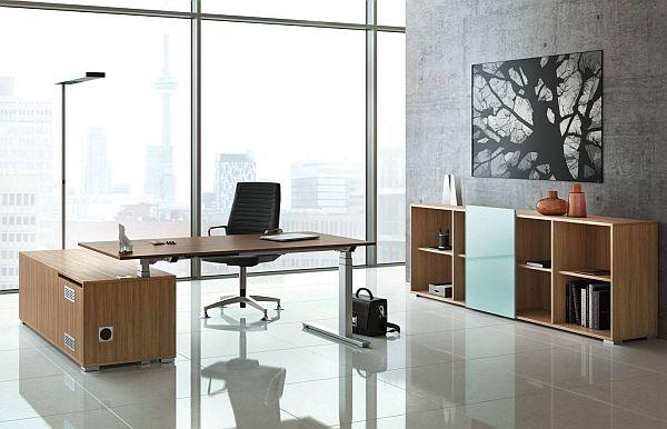Crew Serie Palmberg - Top Büromöbel